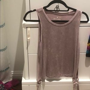 Soft, cute, and comfy tank